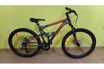 Велосипеды Blast 320D