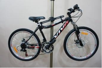 Велосипед Alpina X